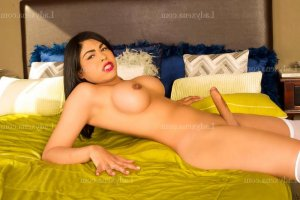Laura escorte girl rencontre coquine